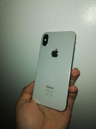 iPhone X 64GB NO enciende