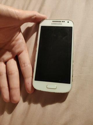 70c09691a02 Galaxy S4 de segunda mano en Valencia en WALLAPOP