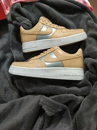 W AIR FORCE 1 '07 SE PRM