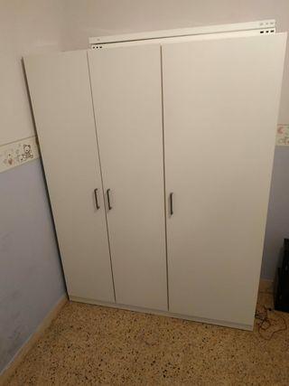 Segunda Mollet Blanco Armario Ikea De Del Dombas Por Mano 50 € En xWBoQdCeEr