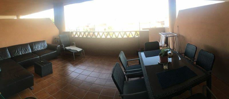 Piso en alquilervacacional 2 dorm a 3 km playa precio negociable,sole 622346342 (Casares, Málaga)