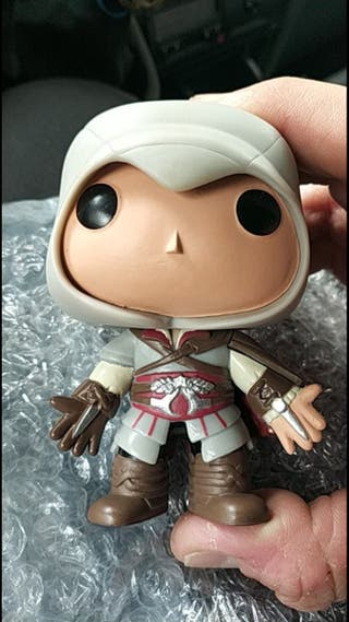 Funko pop Ezio