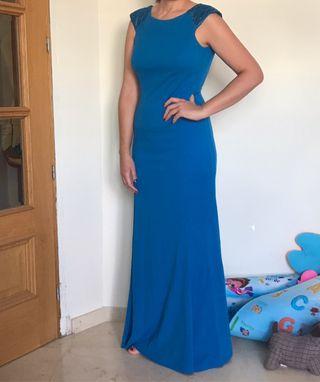Se vende vestido de fiesta largo