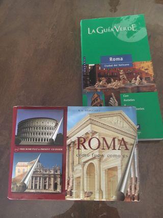 Lote viaje a Roma