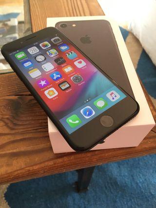 iPhone 7 256gb libre