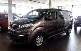 Peugeot Traveller business 1.5 blueHDI 120cv