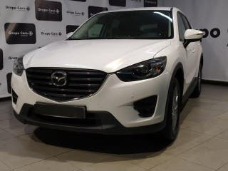 Mazda CX-5 2.0 GE Style 2WD 121 kW (165 CV)