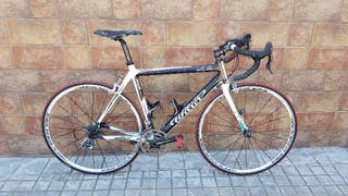 bicicleta carretera Wilier