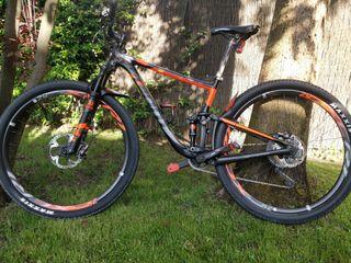 Bicicleta MTB Giant Anthem 29ER 1 GI