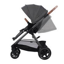 Coche de paseo Bébé Confort Adorra Sparkling grey
