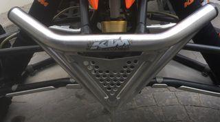 Defensa frontal XRW Quad KTM SX XC