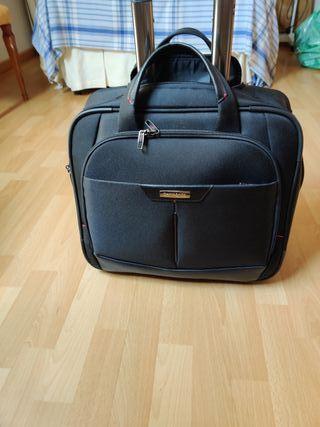 Samsonite DLX funda ordenador portatil maleta