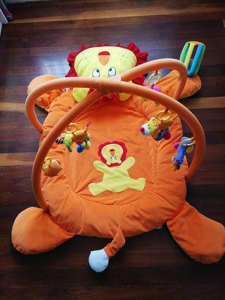 c7b477c5a Juguetes para bebés de 4 meses de segunda mano en WALLAPOP