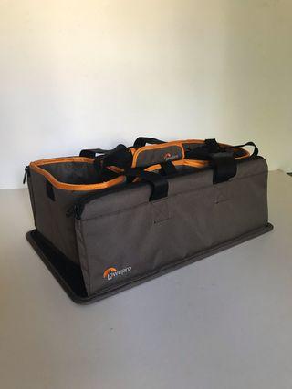 Bolsa kit de transporte de Dron