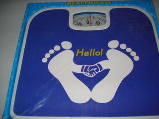 Bascula de Baño Analogica - weighing scale