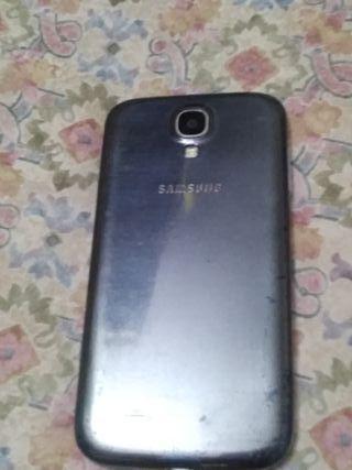 e17bbeccca1 Batería Samsung S4 de segunda mano en la provincia de Madrid en WALLAPOP