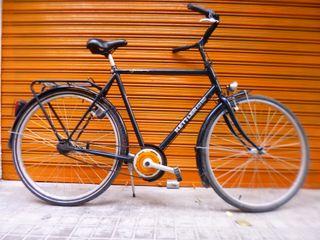 bicicleta paseo kettler