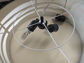 Lámpara de diseño Branché Massmi