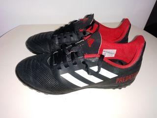 Zapatillas fútbol n.34