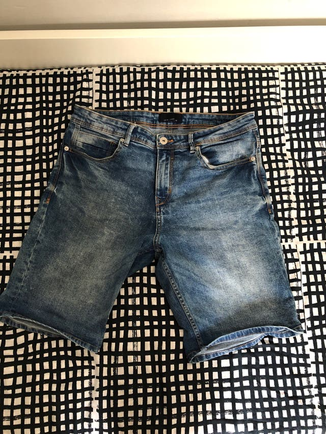 minorista online 937b2 6f87f Pantalones cortos Lefties de segunda mano por 10 € en L ...