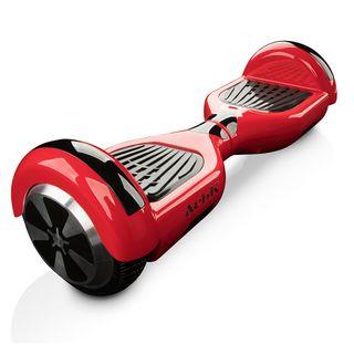 """Hoverboard 6,5"""" rojo (NUEVO) Patinete eléctrico"""