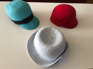 Lote sombreros/gorro