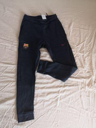 pantalón slim fit FC Barcelona