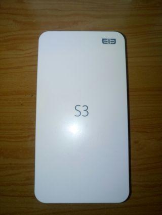 elephone S3 nuevo