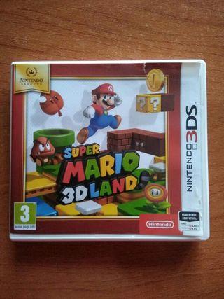 Juego de Nintendo 3DS XL