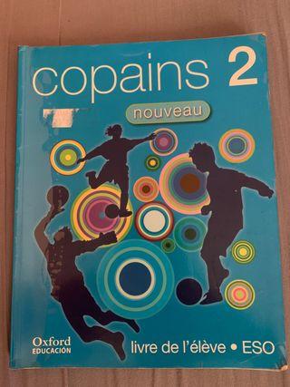 Libro Francés 2