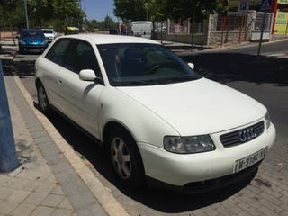 Audi A3 1900 TDI 1998