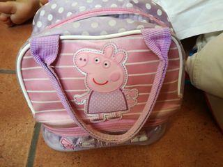 lote Peppa Pig