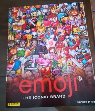 cromos emoji