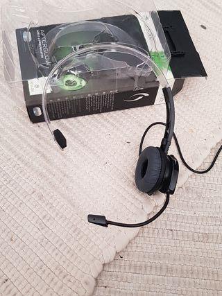 vendo auriculares de xbox 360 o one