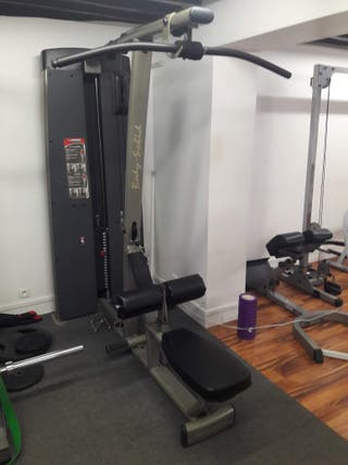 gym equipement PARIS FRANCE