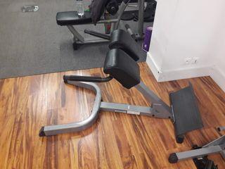 gym equipement PARIS FRANCE