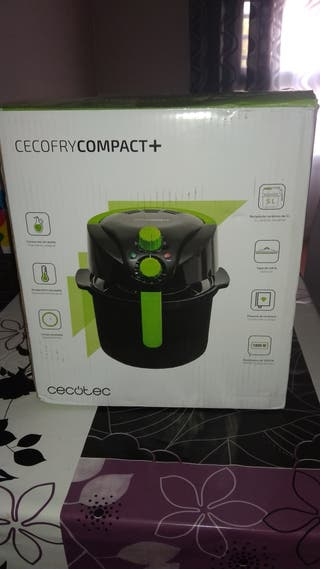 Freidora Cecofry Compact+