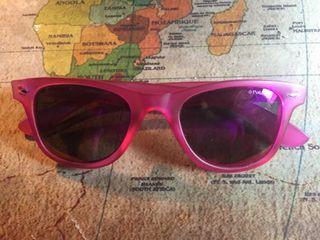 Gafas sol polaroid