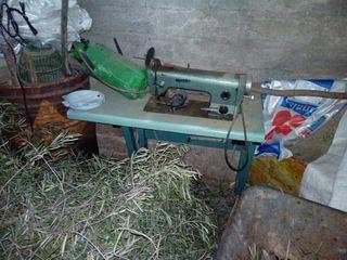 maquina de coser refrei