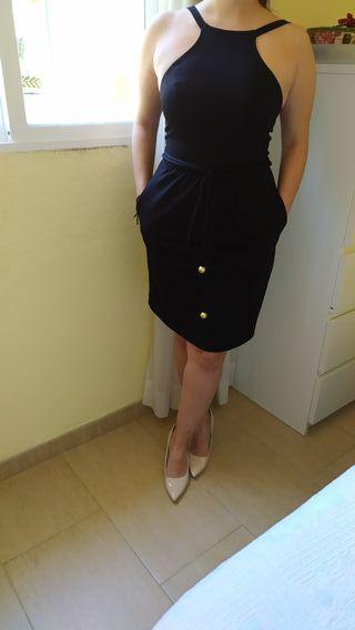 Vestido Trucco