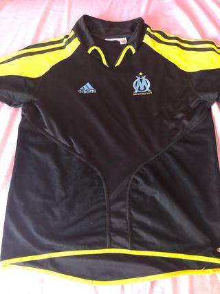 Camiseta niño Olimpique de Marsella talla 8