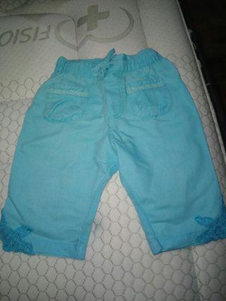 452e3636a Pantalones para niñas de segunda mano en San Fernando de Henares en ...