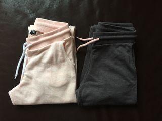 Pantalón deportivo niña