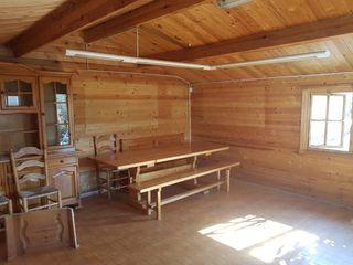 Casa caseta madera