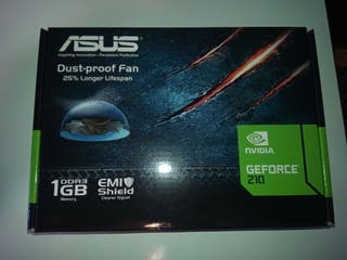 Asus Nvidia GeForce 210 1GB
