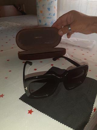 Gafas Tom Ford nuevas