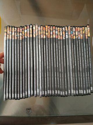 34 dvd cine clásico