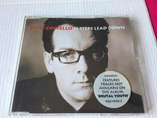 ELVIS COSTELLO CD EP 4 TEMAS