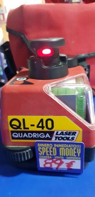 Nivel Láser QL-40