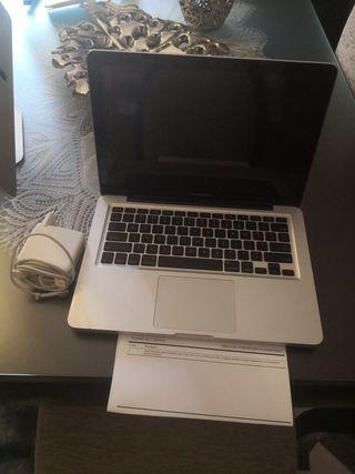 Macbook Pro 13 2 AÑOS GARANTÍA